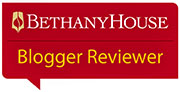 I review for Bethany House Publisher®