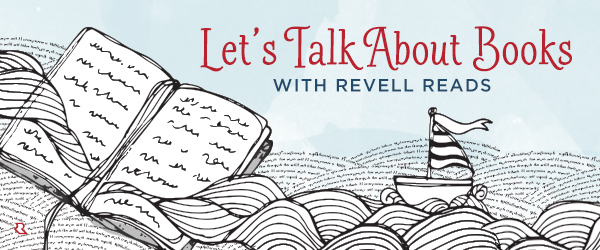 I review for Revell Reads Blog Tour Program