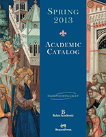 Academic Catalog