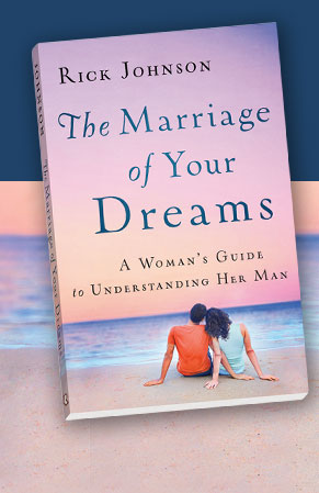 A Woman's Guide to Understanding Her Man