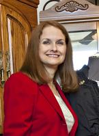 Cathy Marie Hake