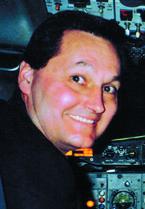 Capt. Dale Black