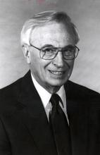 Millard J. Erickson