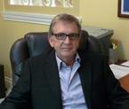 David G. Benner PhD