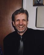 William A. Dyrness