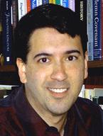 Richard Abanes