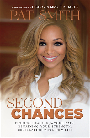 Second Chances by Pat Smith