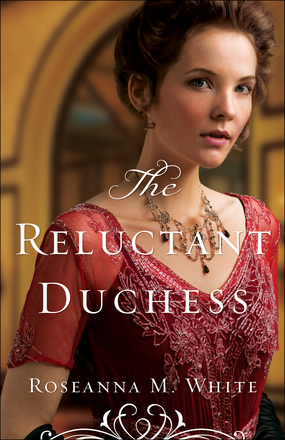 http://bakerpublishinggroup.com/books/the-reluctant-duchess/354800?utm_source=BHP&utm_medium=blogger&utm_campaign=cover