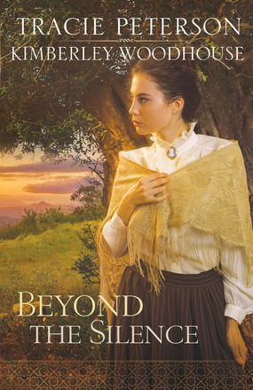 Beyond the Silence in stores now!