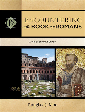 baker exegetical commentary on the new testament romans second edition