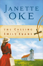 The Calling of Emily Evans, Repackaged Edition