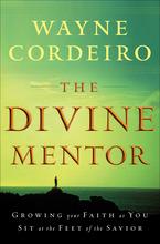 The Divine Mentor by Wayne Cordiero