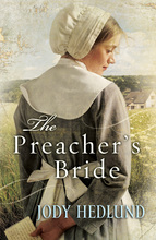 The Preacher&#x27;s Bride