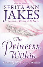 The Princess Within, Repackaged Edition