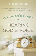 A Woman's Guide to Hearing God's Voice