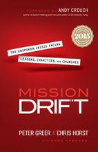 Mission Drift