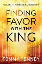 Finding Favor With the King, Repackaged Edition