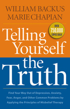 Telling Yourself the Truth, Repackaged Edition
