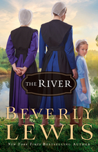 The River, Large Print Edition