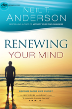 Renewing Your Mind