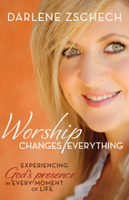 Worship Changes Everything, ITPE