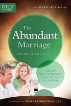 The Abundant Marriage, Repackaged Edition