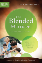 Focus on the Family Marriage Series