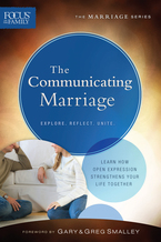The Communicating Marriage, Repackaged Edition