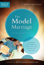 The Model Marriage, Repackaged Edition