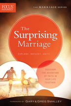 The Surprising Marriage, Repackaged Edition