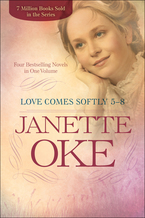 Love Comes Softly 5-8, 4 in 1 Edition