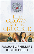 The Crown and the Crucible, Repackaged Edition