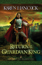 Legends of the Guardian-King