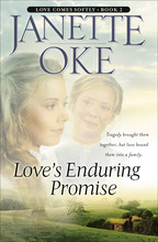 Love's Enduring Promise, Revised Edition