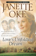 Love's Unfolding Dream, Revised Edition