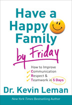 Have a Happy Family by Friday, ITPE