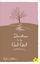 Devotions for the God Girl