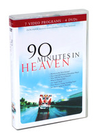 90 Minutes in Heaven (DVD)