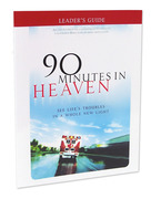 90 Minutes in Heaven Leader's Guide
