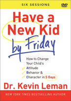 Have a New Kid By Friday DVD