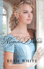 The Magnolia Duchess