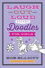 Laugh-Out-Loud Pocket Doodles for Girls