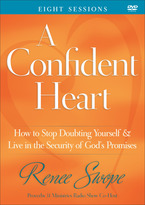 A Confident Heart DVD