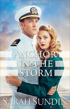 Anchor in the Storm