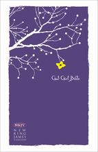 NKJV God Girl Bible Hardcover