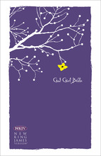 NKJV God Girl Bible Hardcover