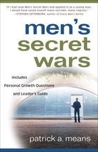 Men's Secret Wars