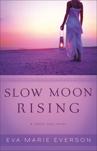 Slow Moon Rising