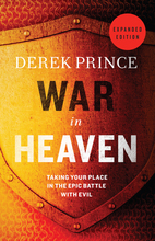 War in Heaven, Revised Edition