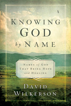 Knowing God by Name, Repackaged Edition